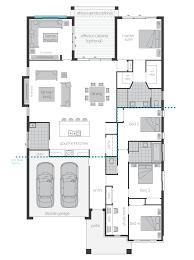 santorini floorplans mcdonald jones homes