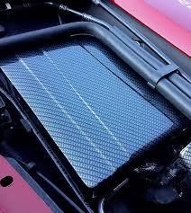 carbon fiber corvette parts c7 corvette carbon fiber fuse box cover rpidesigns com