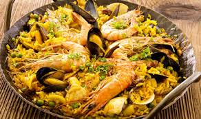 spanische k che spanische küche mehr als nur tapas und paellas gutekueche at