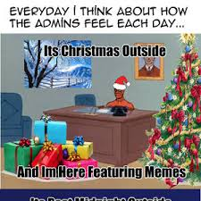 brace yourself christmas jokes are coming by snajath meme center