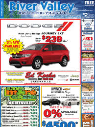 river valley news shopper january 9 2012 pickup truck
