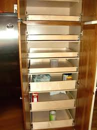 Kitchen Cabinet Shelf Hardware by Kitchen Cabinets Kitchen Cabinet Sliding Shelves Canada Pull Out