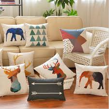 Factory Direct Home Decor Cheap Pillow Cushion Cover Buy by Custom Cushion Cover Custom Cushion Cover Suppliers And