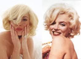 lindsay lohan leaked nude lindsay lohan u0026 marilyn monroe nude photos