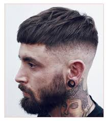 asian mens short hairstyles or cool modern haircuts for men short