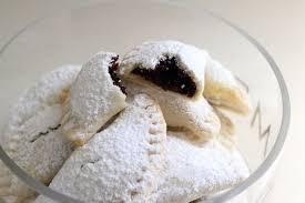sfogliatelle recipe great italian chefs