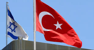 Flag Of Jerusalem Tensions Over Jerusalem Expose Vulnerability Of Turkey Israel
