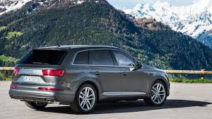 Audi Q7 2015 - audi q7 review 2015 first drive motoring research