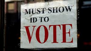 the real reason voter id laws exist youtube