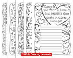 bible verse coloring pages adults printable