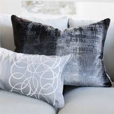 phipps graphite throw pillow design by designers guild u2013 burke decor