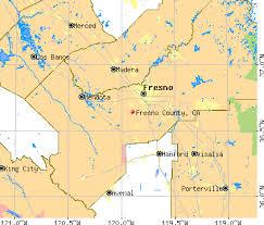 map of fresno fresno county california detailed profile houses estate