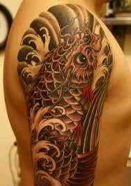 koi tattoo com koi carp tattoos best in 2017