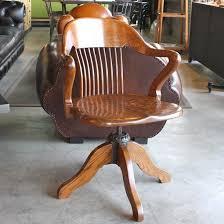 bureau americain fauteuil de bureau américain les nouveaux brocanteurs
