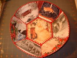 recycle christmas cards into one of these ten christmas
