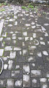 do it yourself paver patio patio pavers absorbing water doityourself com community forums