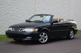 saab convertible 2016 10 affordable convertibles that will let you get the most out of