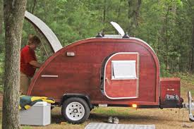 Caravan Outdoor Shower - 10 off road camping trailers perfect for your jeep