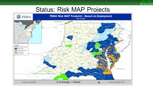 fema region map virginia gis conference wv flood risk mapping status and