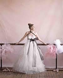 Gorgeous Wedding Gowns Martha Stewart by Ballet Inspired Bridal Fashion Martha Stewart Weddings