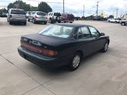 1992 toyota camry problems 1992 toyota camry le 4dr sedan in taylorsville nc hoyle auto sales