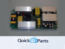 jvc hd 56g786 l jvc tv power supply boards ebay