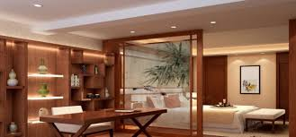 interior partitions for homes partition design for living room and dining interior modern