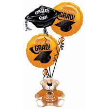 graduation party balloons graduation balloons party supplies