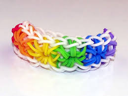 bracelet looms bands images How to make rubber band bracelets 40 diys guide patterns jpg