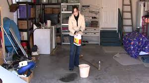 house cleaning stain removal tips on garage floors youtube idolza