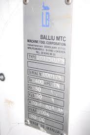lb balliu baasel wegmann triagon tr 2500 laser cutting machine