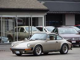 porsche showroom 1980 porsche 911sc limited edition weissach coupe copley motorcars