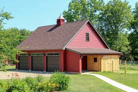 30 u0027 x 36 u0027 windham ct garage plans pinterest barn newport