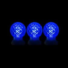 g12 blue led lights