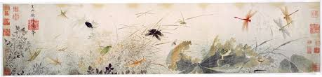 Wall Mural Autumn And Small Chinese Art Wikipedia