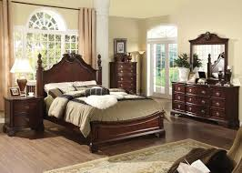 overstock bedroom sets good bedroom poster bed shopping 6650 home