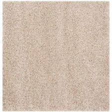 8x8 Shag Rug Square Area Rugs Rugs The Home Depot