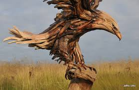 wooden animal sculptures knock on wood gallery