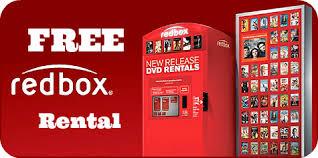 free redbox movie rental promo code may 2014 http www