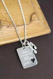 Sterling Silver Engravable Jewelry 286 Best Images About Personalized Jewelry On Pinterest