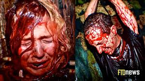 scariest haunted house in the world mckamey manor inside look