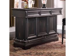 Pulaski Wine Cabinet Pulaski Furniture Accents Home Bar With Wine Rack And Three