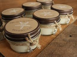 wedding candle favors wedding candle wedding candle favor wedding favor soy