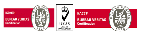 bureau veritas certification logo home