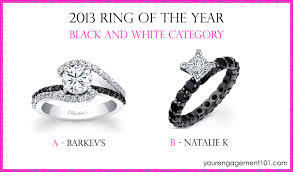 black band engagement rings 2013 engagement rings archives engagement 101