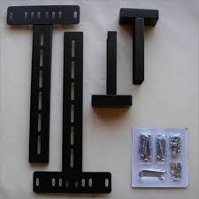 deluxe headboard bracket kit by reverie hb kit100