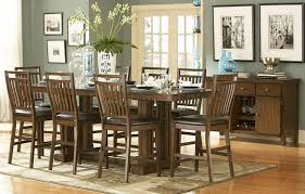 Kitchen Table Tall by Dining Tables Tall Chairs Small Counter Height Dining Table High