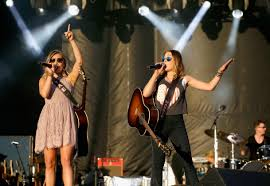 dierks bentley daughter maddie and tae miss their tour family with dierks bentley and kip