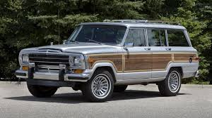 chevy jeep jeep wagoneer and grand wagoneer to become separate premium models
