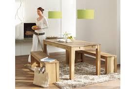 table de cuisine avec banc table cuisine avec banc table de cuisine en bois trendsetter